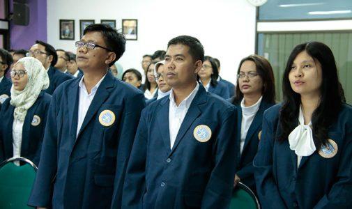 Selamat Datang Mahasiswa Baru Prodi Doktor Psikologi UNAIR Angkatan 2017