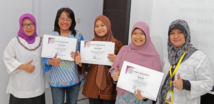 Pertemuan Evaluasi Studi Mahasiswa, Alih Semester Gasal-Genap Tahun Akademik 2017-2018