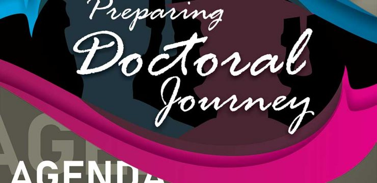 Open House, Seminar, & Research Expo: Preparing Doctoral Journey