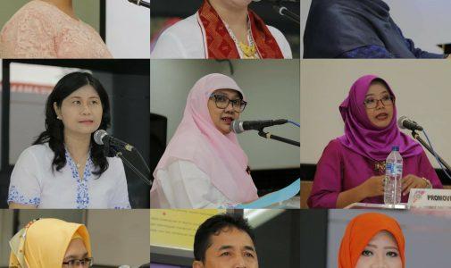 12 Doktor Menyelesaikan Studi di Tahun Akademik 2018-2019