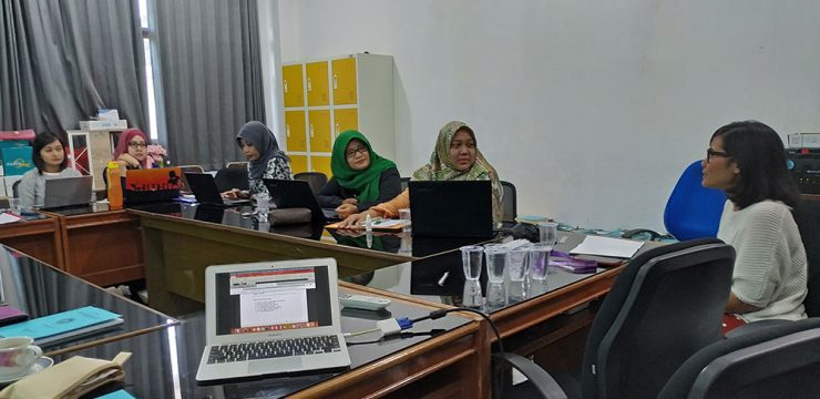 """""""Q & A"""" Program Doktor Berbasis Riset Di S3 Psikologi Universitas Airlangga"""